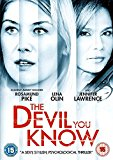 The Devil You Know DVD