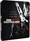 Rise Of The Footsoldier II [Blu-ray]