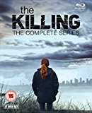 The Killing - The Complete Series (11 disc box set) [Blu-ray]