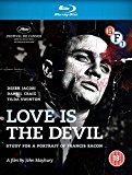 Love is the Devil (Blu-ray)