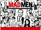 Mad Men - Complete Season 1-7 [Blu-ray] Blu Ray