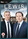 Lewis Series 9 DVD