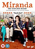 Miranda Complete TV Collection [DVD]