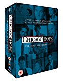 Chicago Hope Complete [DVD]