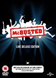 McBusted - Live Deluxe Edition [DVD] [2015]