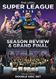 First Utility Super League Season Review & Grand Final 2015 (Double Disc Collector's Edition) [DVD]