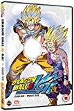 Dragon Ball Z Kai: Season 4 [DVD]