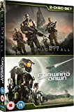 Halo 4: Forward Unto Dawn/Halo: Nightfall Double Pack [DVD]