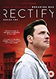 Rectify - Series 2  [2015] DVD