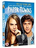 Paper Towns [DVD]