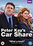 Peter Kay's Car Share - Series 1 [DVD]