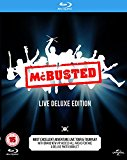 McBusted - Live Deluxe Edition [Blu-ray] [2015]