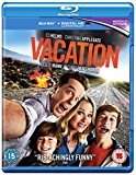 Vacation [Blu-ray]