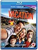 Vacation [Blu-ray]