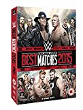 WWE: Best PPV Matches 2015 DVD