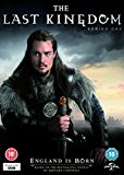 The Last Kingdom [DVD]