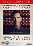 The Imitation Game - 2-Disc Collector's Edition [DVD]