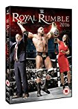 Wwe: Royal Rumble 2016 DVD