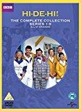 Hi De Hi!: Complete Series [DVD]