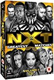 Wwe: The Best Of Nxt [DVD]