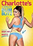 Charlotte Crosby's 3 Minute Bum Blitz [DVD]