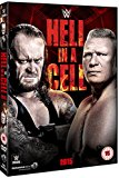 WWE: Hell In A Cell 2015 [DVD]