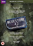 Bluestone 42: The Complete Collection DVD