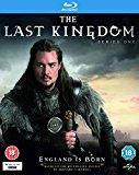 The Last Kingdom [Blu-ray]