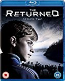 The Returned: Series 2 [Blu-ray]