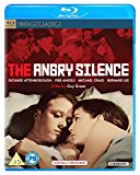 The Angry Silence (Digitally restored) [Blu-ray]
