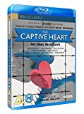 The Captive Heart (Digitally Restored) [Blu-ray] [2015]