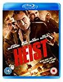 Heist [Blu-ray]