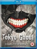Tokyo Ghoul Season 1 - Season 1 Collection - Standard Edition [Blu-ray]