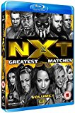 Wwe: The Best Of Nxt [Blu-ray]