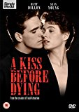 A Kiss Before Dying DVD