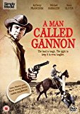 A Man Called Gannon [DVD]