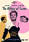 The Affairs of Susan DVD
