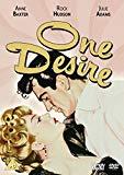 One Desire DVD