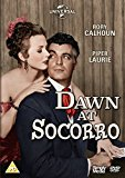 Dawn At Socorro DVD