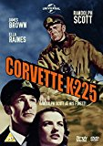 Corvette K-225 [DVD]