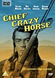 Chief Crazy Horse [DVD]
