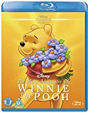 Many Adventures of Winnie the Pooh [Blu-ray] [Region Free] Blu Ray