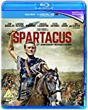 Spartacus (Blu-ray + UV Copy) [1960]