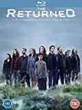The Returned - Series 1-2 [Blu-ray] [2012]