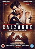 Mr Calzaghe  [2015] DVD