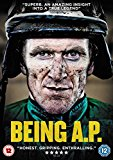 Being A.P. [DVD] [2015]