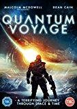 Quantum Voyage [DVD]
