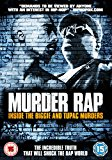 Murder Rap - Inside the Biggie and Tupac Murders [DVD]