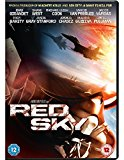 Red Sky  [2014] DVD