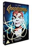 Goosebumps - Chillogy [DVD]